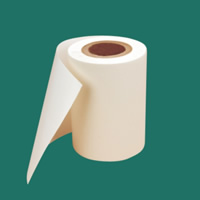 Double CCK paper complex PU adhesive film